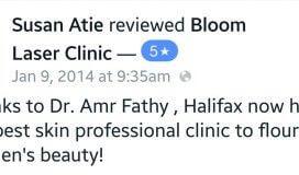 Clinic Third Testimonial